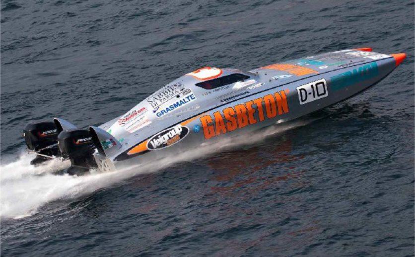 Maltempo, offshore a Marina di Ragusa anticipato a sabato