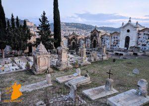 Il cimitero monumentale di Scicli è una perla di bellezza. Serve un urgente restauro
