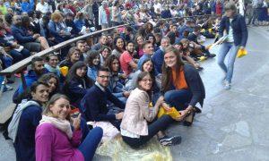 Centinaia di giovani invaderanno Scicli per la veglia diocesana d'Avvento