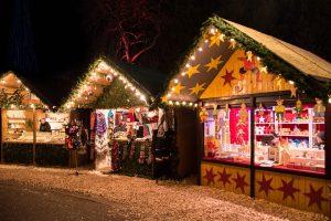 Pronti ad un Natale magico e barocco? Dal 7 dicembre, a Scicli, arrivano i Mercatini!