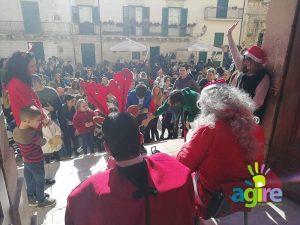Natale in Comune. Il 22 dicembre presso il municipio di Scicli