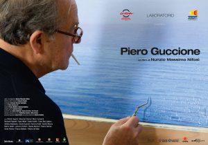 Uno speciale della RAI su Piero Guccione stasera 7 febbraio