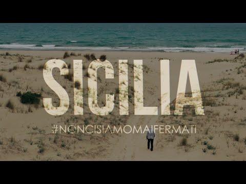 Sicilia, non ci siamo mai fermati. Un bellissimo video tributo alla Sicilia e ai suoi abitanti