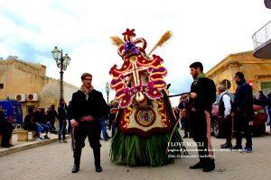 Cavalcata di San Giuseppe 2020 a Donnalucata. Programma XXXVIII ed.