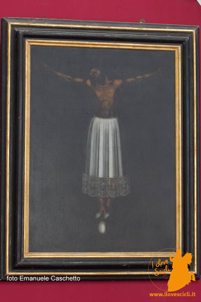 Cristo di Burgos di San Giovanni