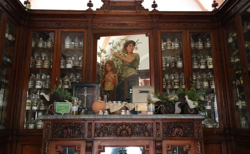 Riapre l'Antica Farmacia Cartia ai turisti!