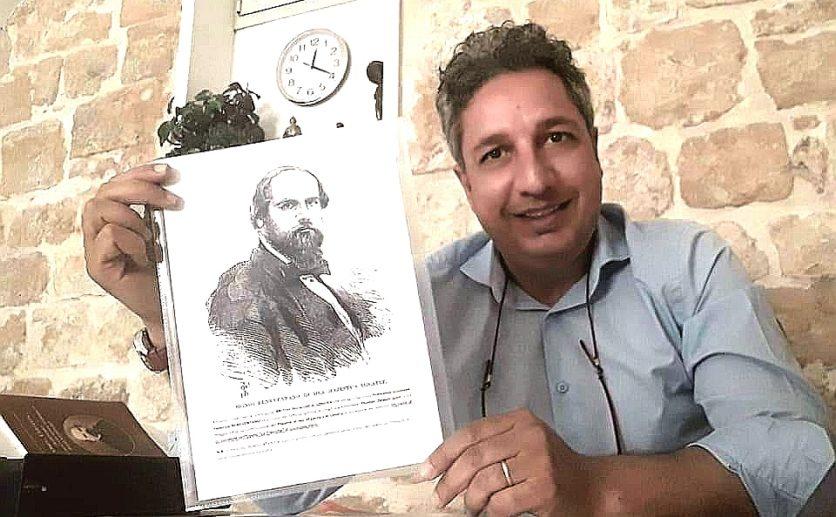 10 Luglio. Conferenza su Beneventano, musica e pittura al convento del Carmine di Scicli