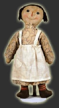 24 giugno, giorno di San Giovanni e il rito del battesimo delle bambole. Ricordi da bambina