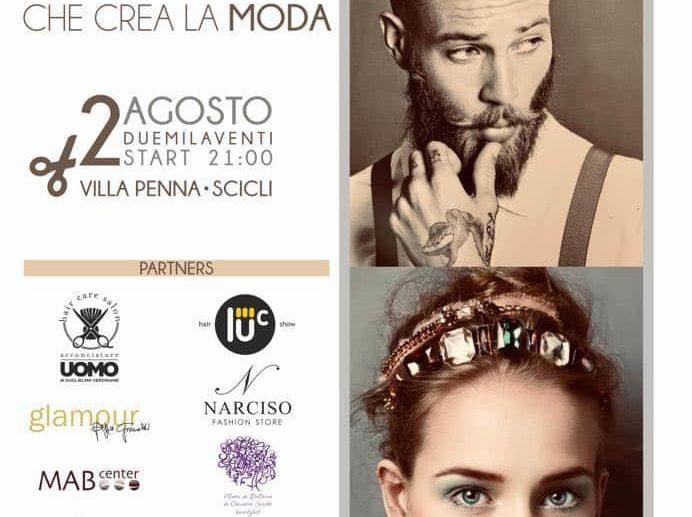 Fashion Mob. L'arte e la moda a villa Penna il 2 agosto