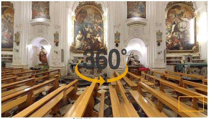 Chiesa del Carmine di Scicli